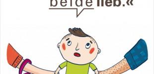Illu für Plakatkampagne Kinderschutz