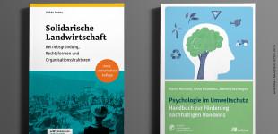 Buchgestaltung - oekom Verlag und Netzwerk Solidarische Landwirtschaft