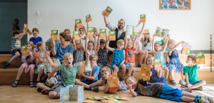Das Möhrchenheft für Grundschulen, 2019
