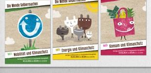 Kampagne: Die Wende Selbermachen