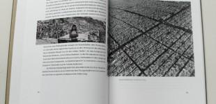 Buchgestaltung zur Stadtentwicklung