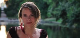 Portrait Henriette Gruber