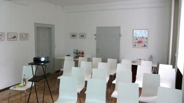 Diplom-Präsentation 2