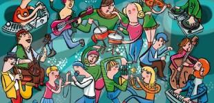 Soziokultur in Thüringen ist außergewöhnlich, dynamisch, unangepasst, laut und tonangebend.