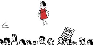 Rosa Linke / Kinder des Ostens