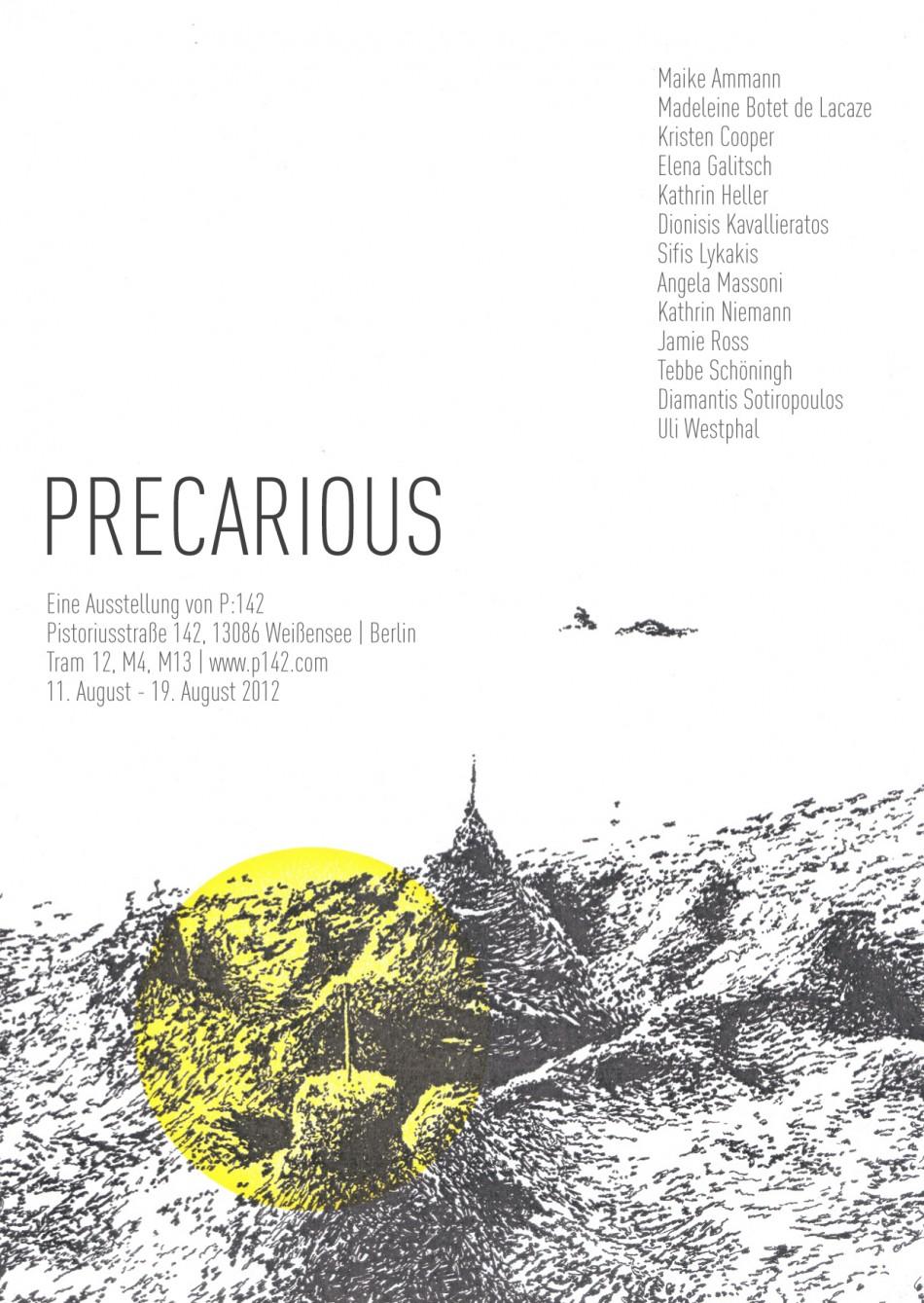 Poster zur Ausstellung