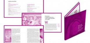 Lydia Keßner Buchgestaltung »Augustinerkloster«