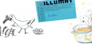 Illumat-Wunsch: Weltfrieden