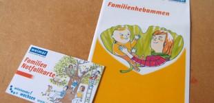 Familien-Illustrationen
