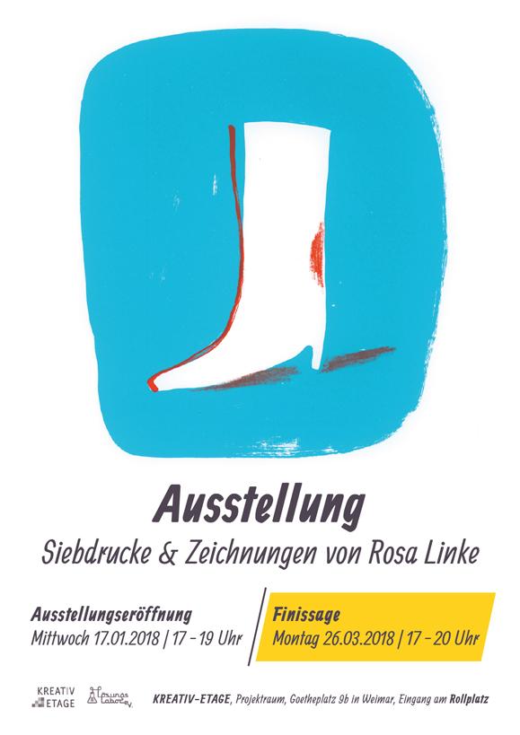 Ausstellung_RosaLinke_Finissage