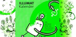 ILLUMAT-Kalender 2021