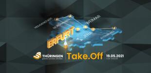 UP THÜRINGEN_TakeOff (c) häschenfein
