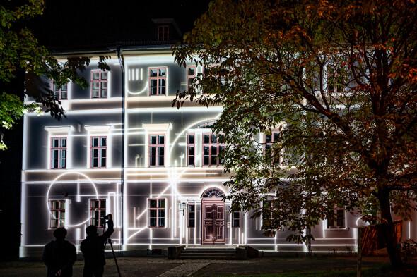 "GLW 2021: Altenburg ""Rhythm and Line"", Photo Credits: Henry Sowinski"