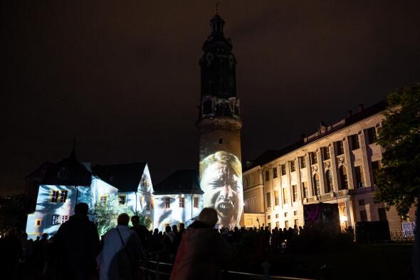 "GLW 2021: Bastille ""Blessing to Misfortune"", Photo Credits: Henry Sowinski"